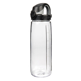 Nalgene Everyday OTF Drikkeflaske 700ml gennemsigtig